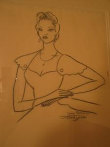 Mademoiselle Betty Philippsen