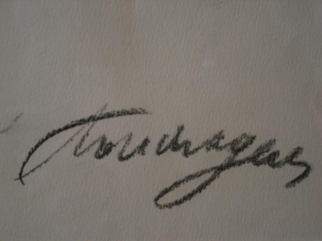 Signature Touchagues