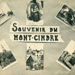 souvenir carte postale