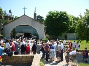 Pentecôte 2010